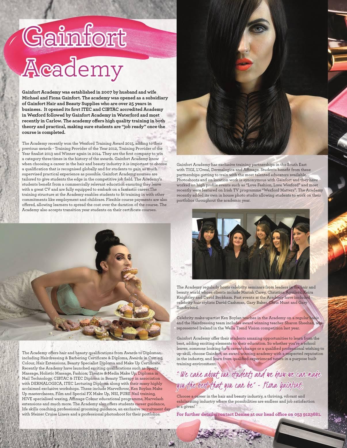 RSVP Magazine