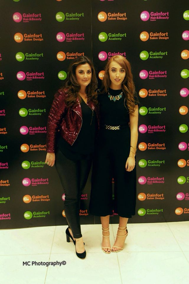 Marketing & Event Coordinators: Maria Gore & Ashleigh Conroy