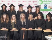 Hairdressing & Beauty Students Graduating