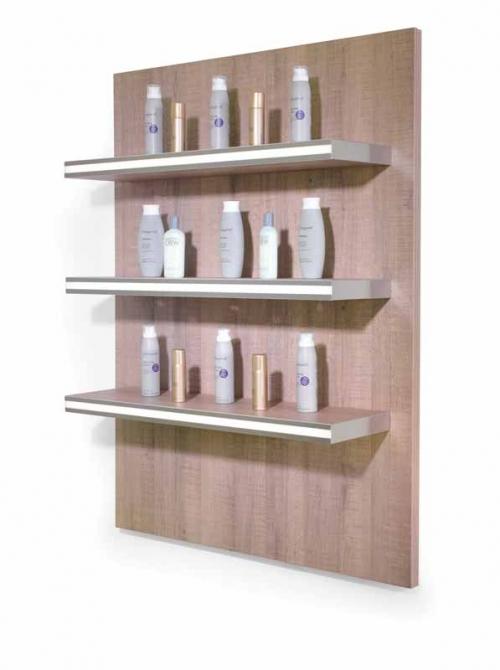 Glam LED Large Shelf
