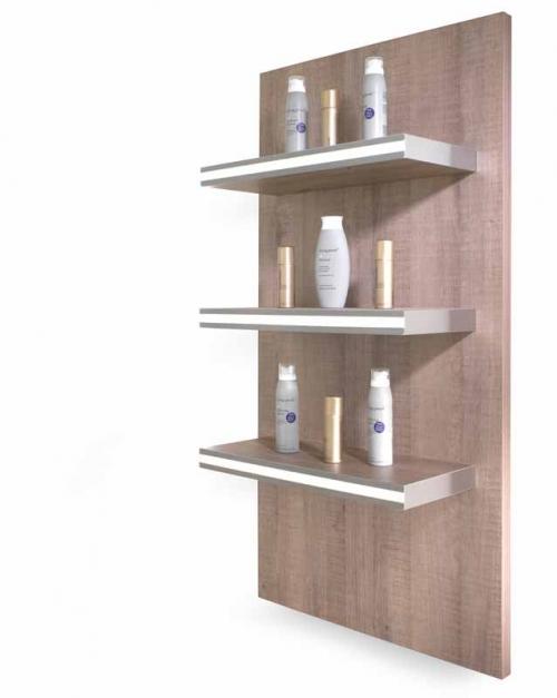 Glam LED Small Shelf