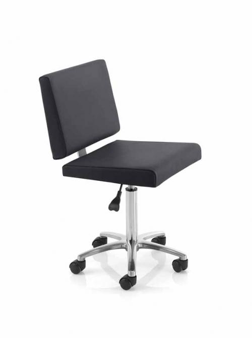 Salsa Chair_Castors