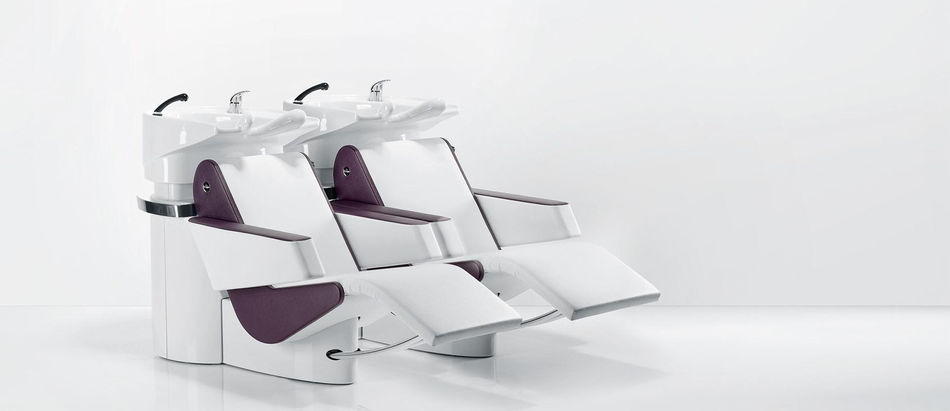 Homepage - Gainfort Salon Design
