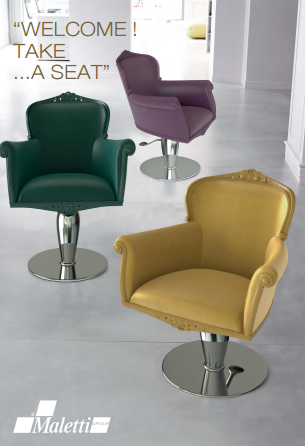 maletti sstyling chairs cover photo